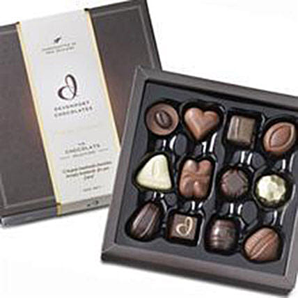 Lovely Chocolates Box