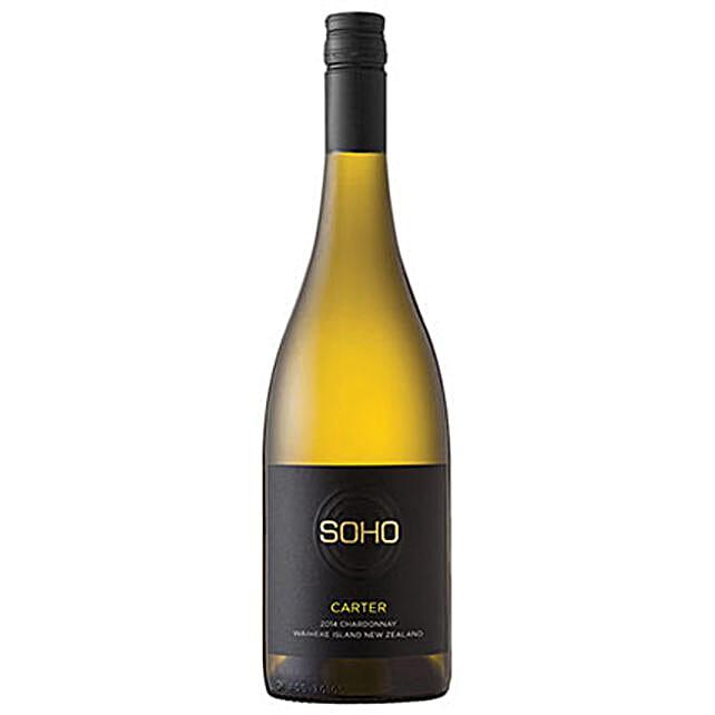 Soho Carter Chardonnay