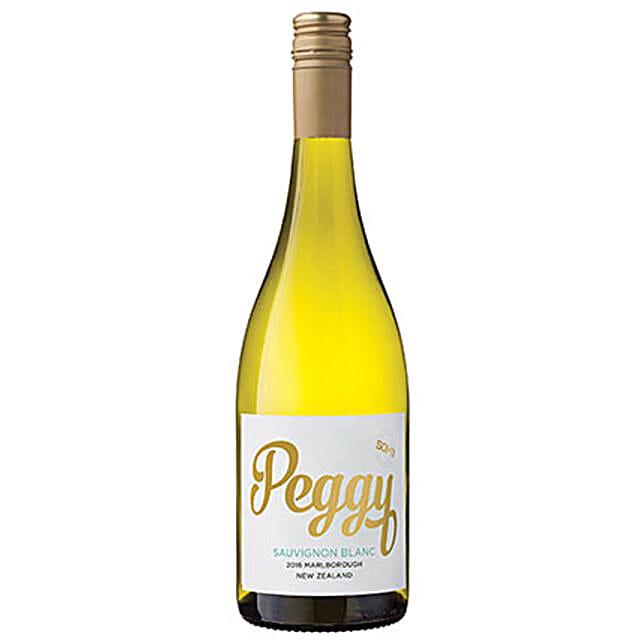 Soho Peggy Sauvignon Blanc