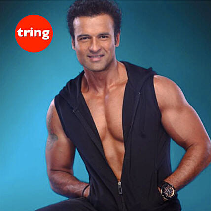 Digital Personalised Message By Rohit Roy