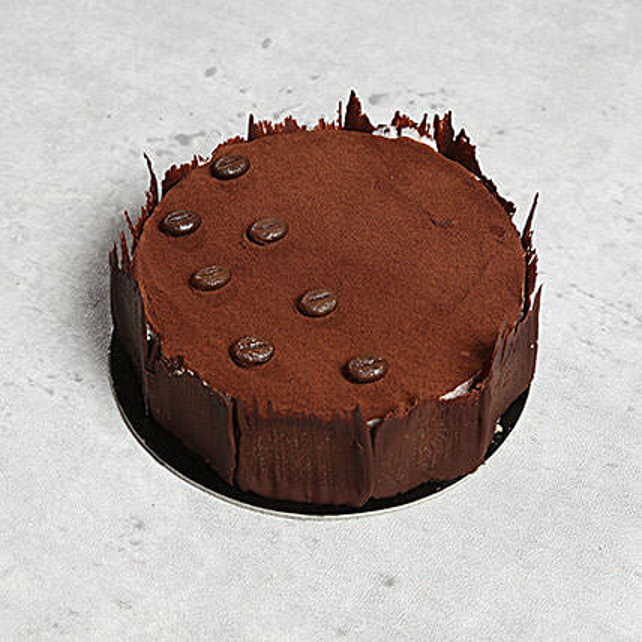 4 Portion Tiramisu Cake OM:Send Gifts to Oman