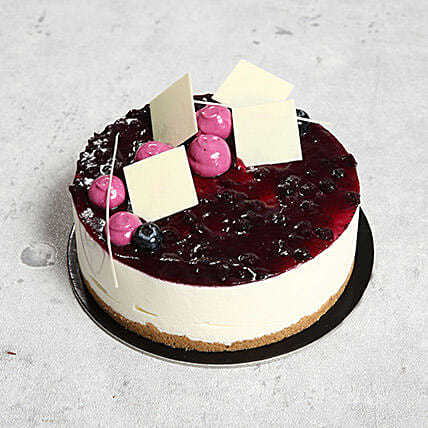 Blueberry Cheesecake OM