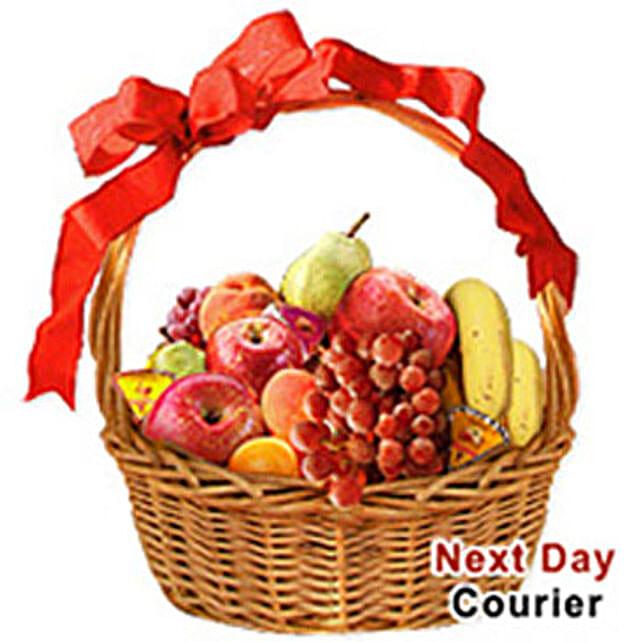 Fruit Fantasy-oma