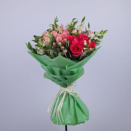 Gracious Flower Bouquet