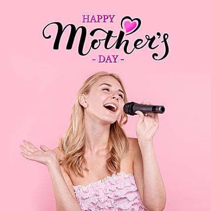 Mothers Day Songs By Female Singer:Mothers Day Gifts Oman