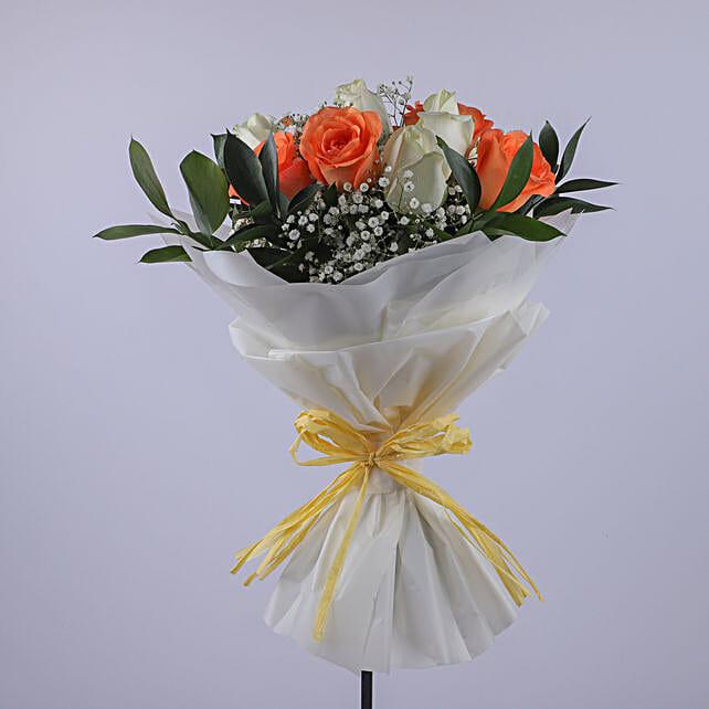 Peaceful Love Bouquet
