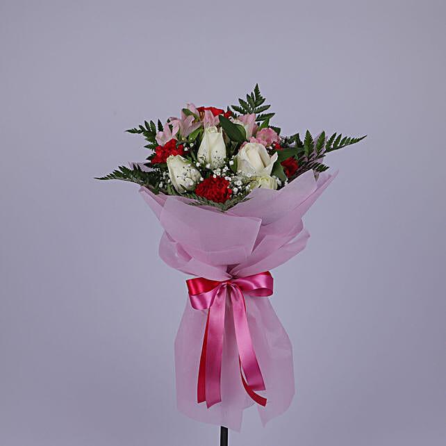Refreshing Flower Bouquet
