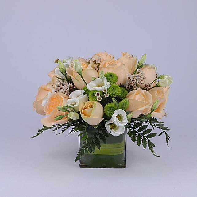 Graceful Floral Greetings