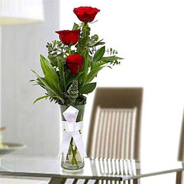 Beauty of Rose OM