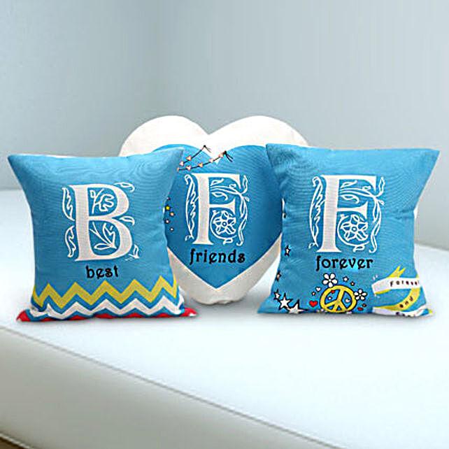 Combo of cushions