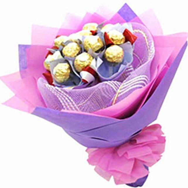 Ferrero Rocher Bouquet