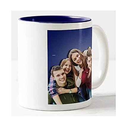 Greet With Personalized Mug:Personalised Mugs to Philippines