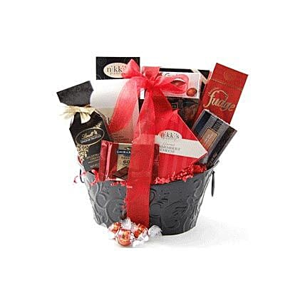 Joy of Chocolate:Philippines Gift Hamper Delivery