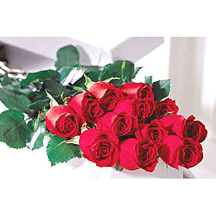 Scarlet Roses:Send Valentines Day Flowers to Philippines