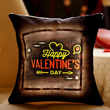 wish cushion for vday online