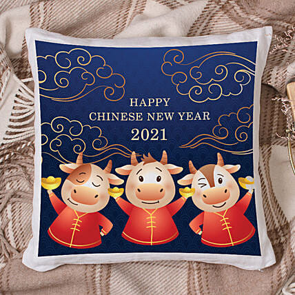 Welcome 2021 Year of Ox:Chinese New Year Gifts to Philippines