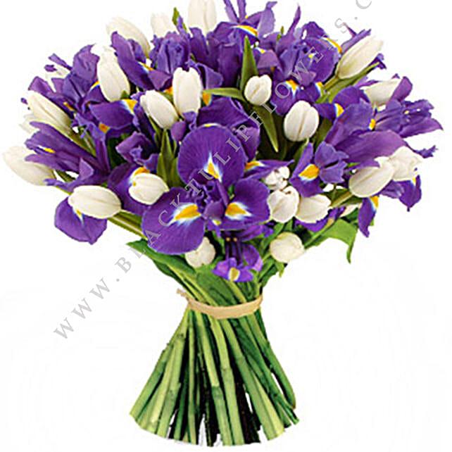 floral bouquet for boyfriend