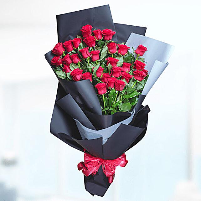 best bouquet of roses online