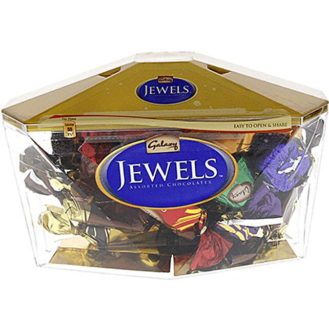 Galaxy Jewels Delight
