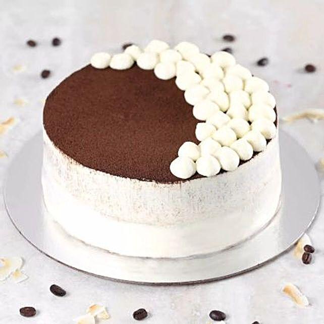 Heavenly Tiramisu Cake:Cake Delivery in Doha, Qatar