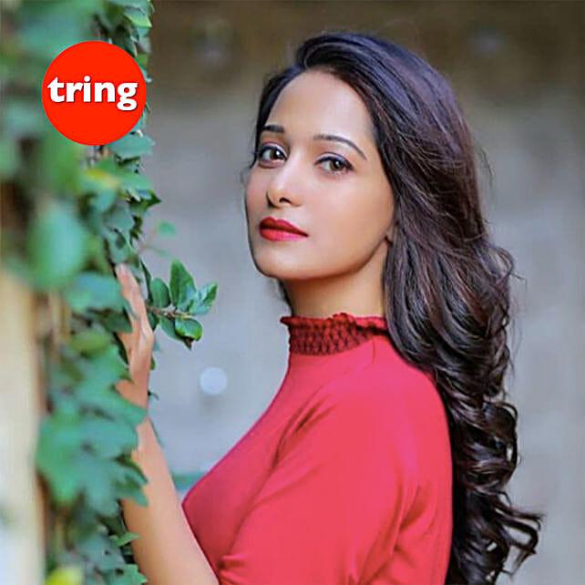 Digital Video Message By Preetika Rao