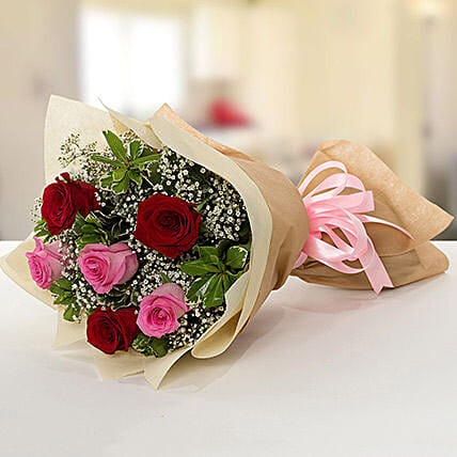 Stolen Kisses:Send Birthday Flowers to Qatar