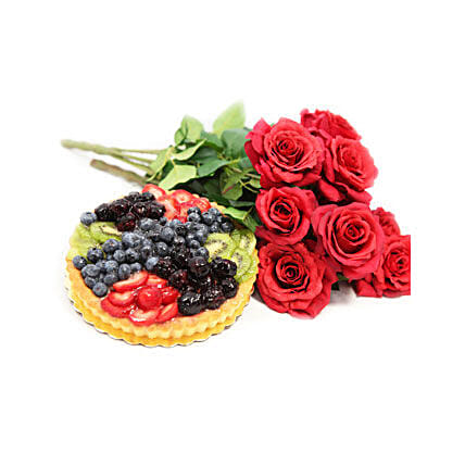 Whispers Of Love:Flower and Cake Delivery in Qatar