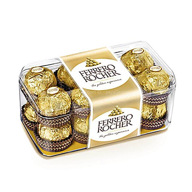 Ferrero Rocher Delight:Fathers Day Presents to Qatar
