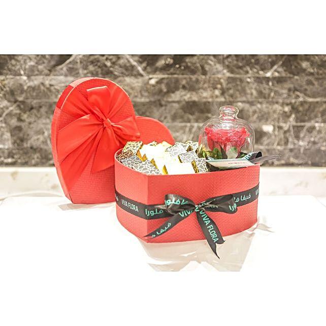 The Box Of True Love