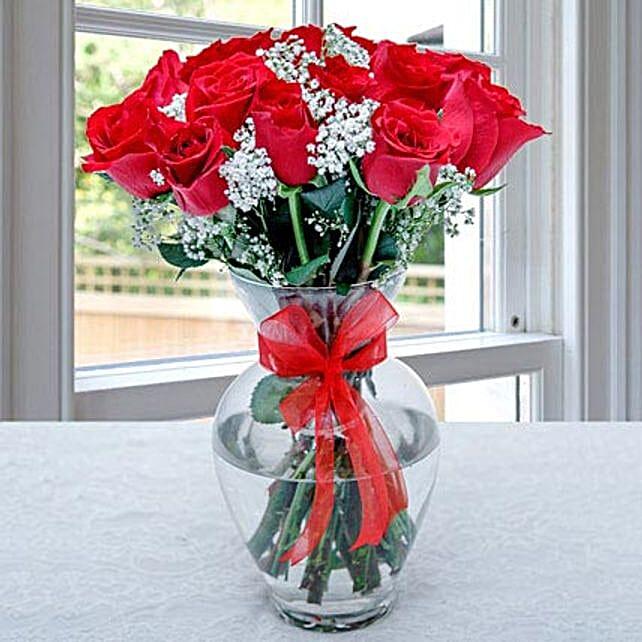 Radiant Rosy Love