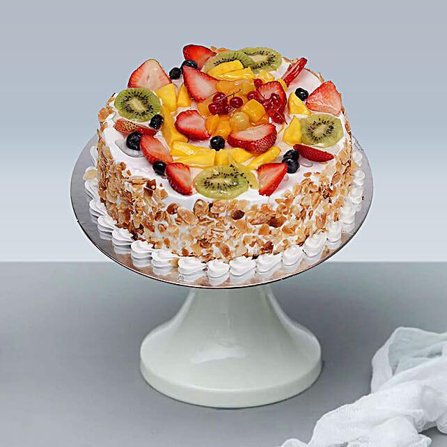 Florida Fruit Cake:Send Eid Gifts to Qatar