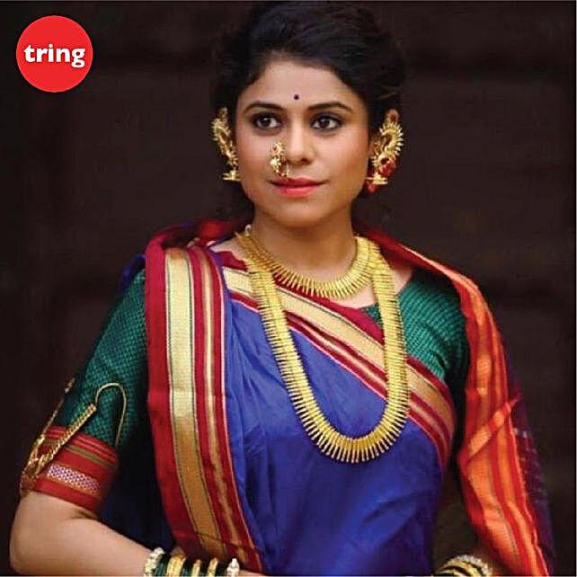 Ashvini Pradipkumar Mahangade Personalised Video Message