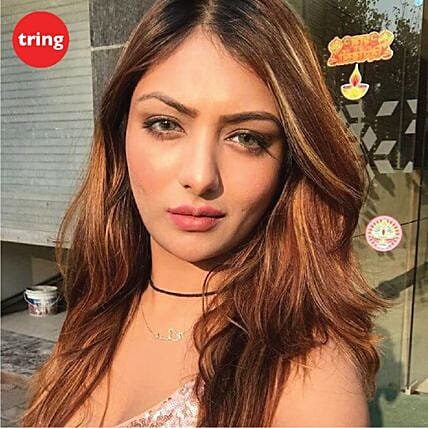 Khushi Mukherjee Personalised Video Message:Celebrity Video Messages In Qatar