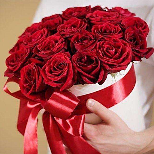 Incredible Roses Arrangement