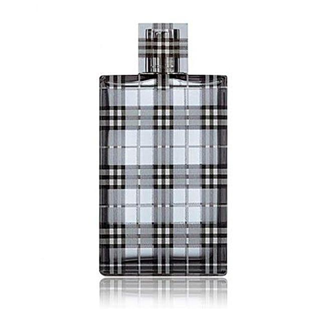 Burberry Brit Men:Send Perfume to Saudi Arabia
