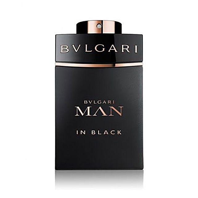 Bvlgari Man In Black Perfume:Send Perfume to Saudi Arabia