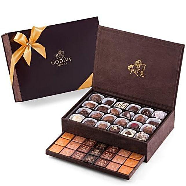 Godiva Royal Box