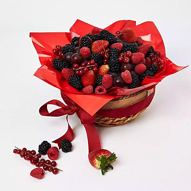 Berries Sensation Basket