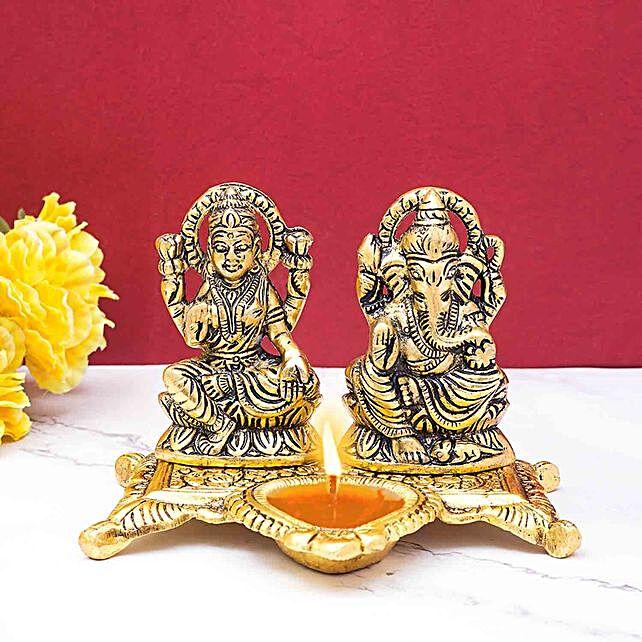 Auspicious Diwali Idols