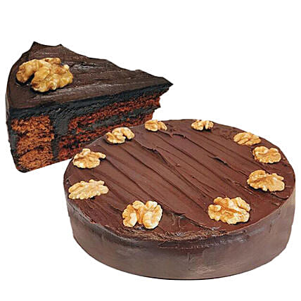 Delicious Chocolate Cake:Chocolate Cake Delivery in Singapore