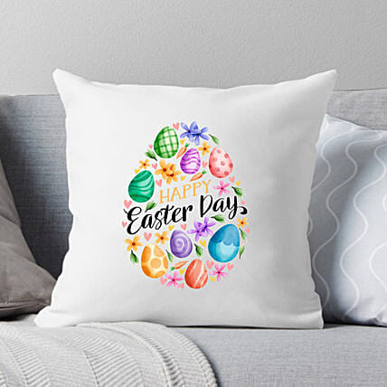 Easter Day Cushion