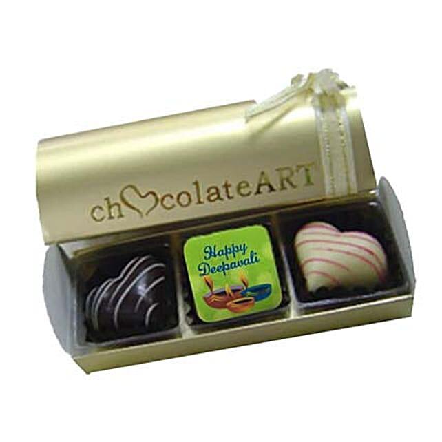Happy Diwali Chocolate Treats