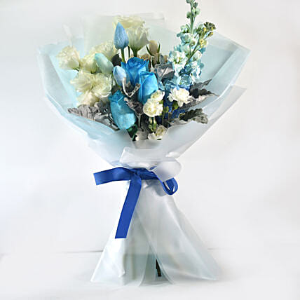 Make It Special By Flowers Bouquet