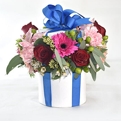 Perfect You Flowers In Vase