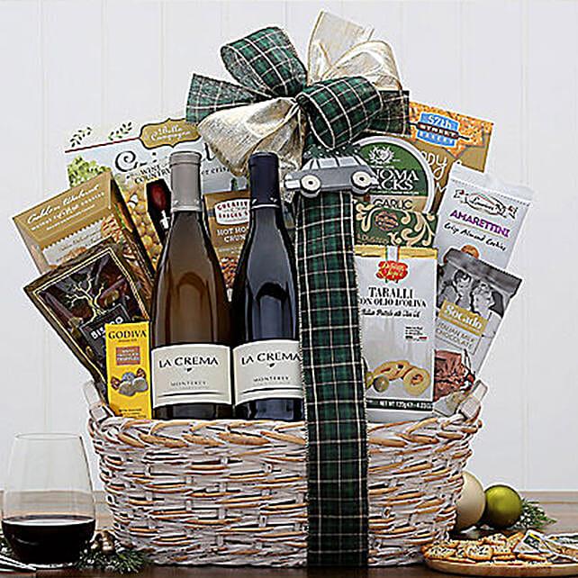 Chardonnay N Truffles Gift Hamper