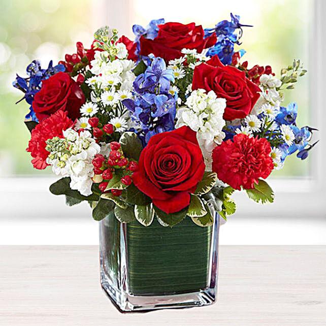 Beautiful Flower Vase