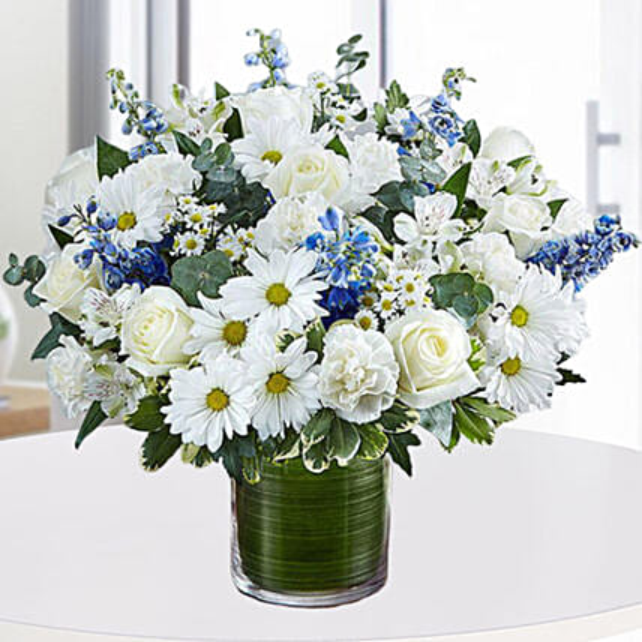Graceful Blooms