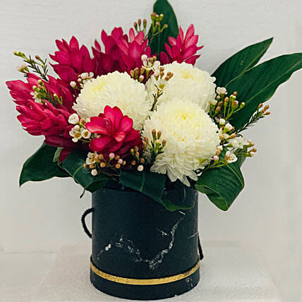Ginger Lilies and Delistar Box