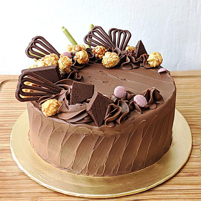 Chocolate Cake:Chocolate Cakes in Singapore