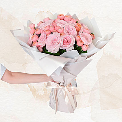 Spring Breeze:Send Birthday Gifts to Singapore